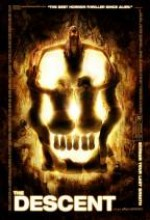 Jaquette The Descent Unrated Widescreen
