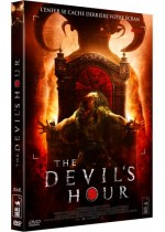 Jaquette The Devil's Hour