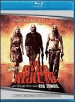 Jaquette The Devil's Rejects