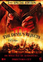 Jaquette The Devil's Rejects Special Edition
