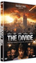 Jaquette The Divide