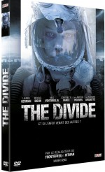 Jaquette The Divide (2DVD + Bluray)