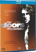Jaquette The Doors (�dition 20�me anniversaire)