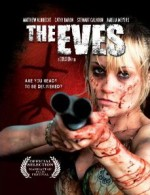 Jaquette The Eves