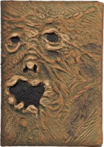 Jaquette The Evil Dead Book of the Dead
