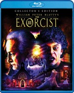 Jaquette The Exorcist III