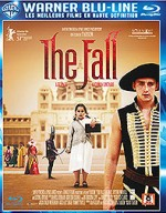 Jaquette The Fall