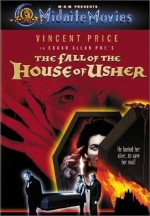 Jaquette The FALL OF THE HOUSE USHER (SPECIAL EDITION)