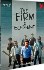 Jaquette The Firm & Elephant