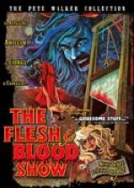 Jaquette The Flesh and Blood Show