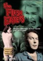 Jaquette The Flesh Eaters