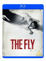 Jaquette The Fly
