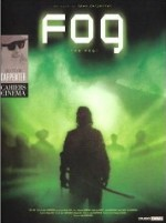 Jaquette The FOG COLLECTOR