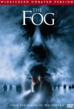 Jaquette The Fog Unrated Widescreen