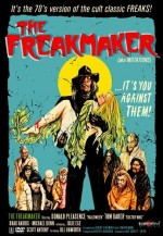 Jaquette The Freakmaker