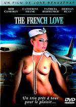Jaquette The French Love
