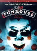 Jaquette The Funhouse
