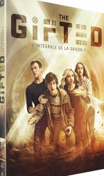 Jaquette The Gifted - Saison 1