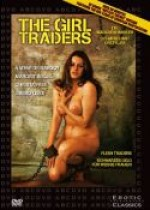 Jaquette The Girl Traders EPUISE/OUT OF PRINT