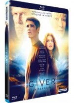 Jaquette The Giver (Version longue)