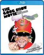 Jaquette The Gong Show Movie