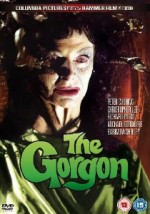 Jaquette The Gorgon