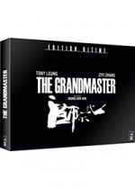 Jaquette The Grandmaster (Édition Ultime)