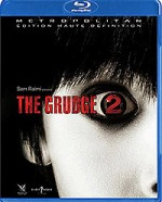 Jaquette The Grudge 2