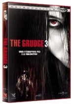 Jaquette The Grudge 3
