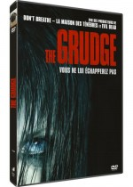 Jaquette The Grudge