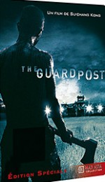 Jaquette The Guard Post (�dition Sp�ciale)