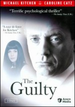 Jaquette The Guilty