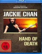 Jaquette The Hand Of Death