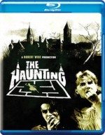 Jaquette The Haunting