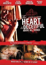 Jaquette The Heart is Deceitful Above All Things