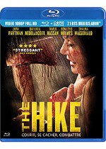 Jaquette The Hike (Blu-ray + Copie digitale)