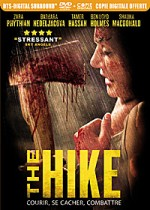 Jaquette The Hike (DVD + Copie digitale)