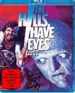 Jaquette The Hills Have Eyes 2