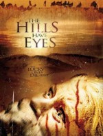 Jaquette The Hills Have Eyes