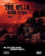 Jaquette The Hills have Eyes Box