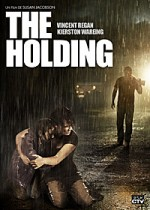 Jaquette The Holding