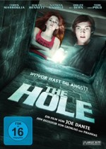 Jaquette The Hole