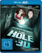 Jaquette The Hole 3D