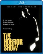 Jaquette The Horror Show (Bluray/DVD Combo)