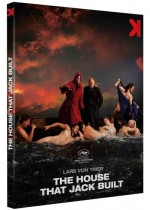 Jaquette The House That Jack Built