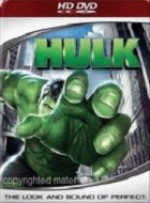 Jaquette The Hulk