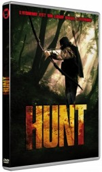 Jaquette The Hunt