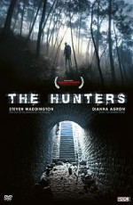 Jaquette The Hunters