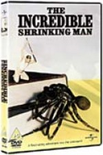 Jaquette The Incredible Shrinking Man