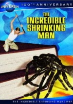 Jaquette The Incredible Shrinking Man [DVD + Digital Copy] (Universal's 100th Anniversary)